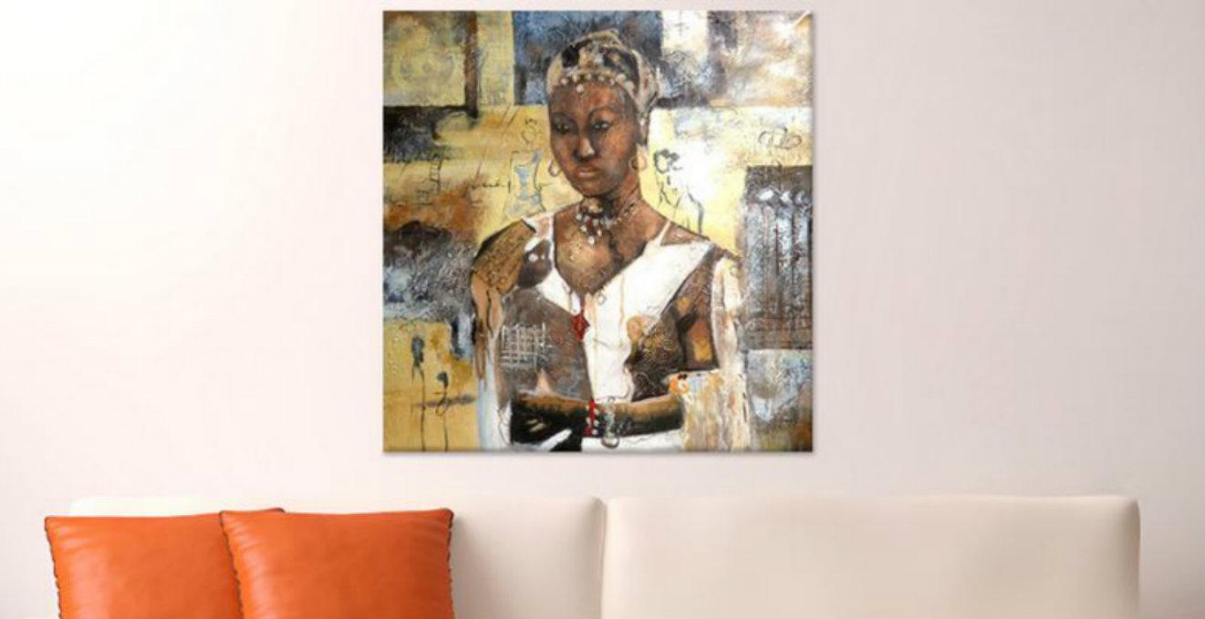 Legendarte Olieverfschilderijen Gedrukt Op Canvas Westwing