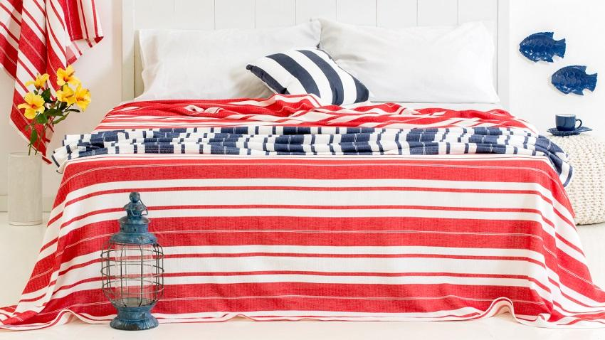 Dekbedovertrek Amerikaanse vlag