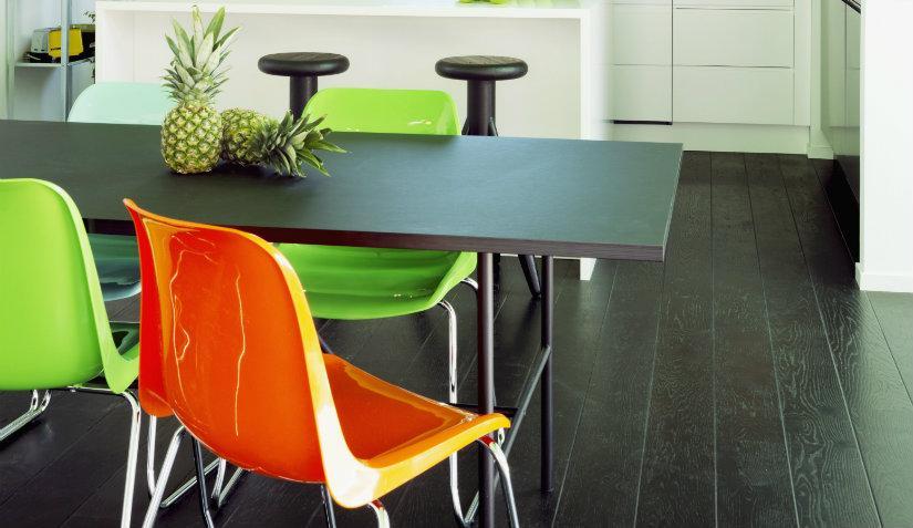 Kolorowe meble kuchenne, pomysły i inspiracje