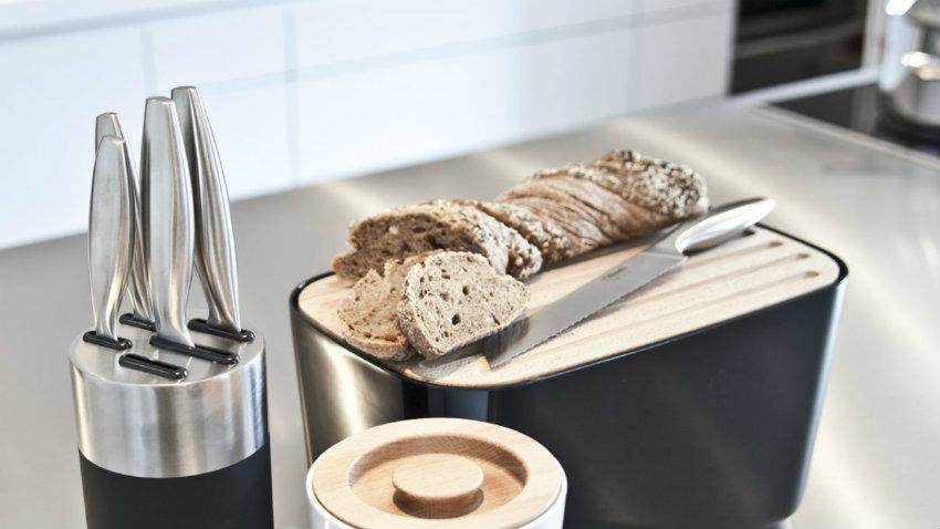 Cuchillo de pan, básico en tu cocina