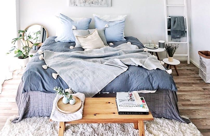 8 tipov pre pokojný spánok