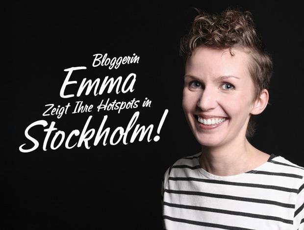 Mein Stockholm