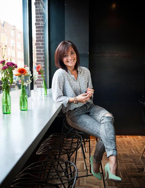 Style-Trip: Amsterdam mit Odette Simons
