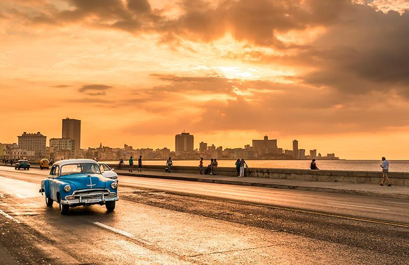 El sabor de Cuba: 5 interiores caribeños irresistibles