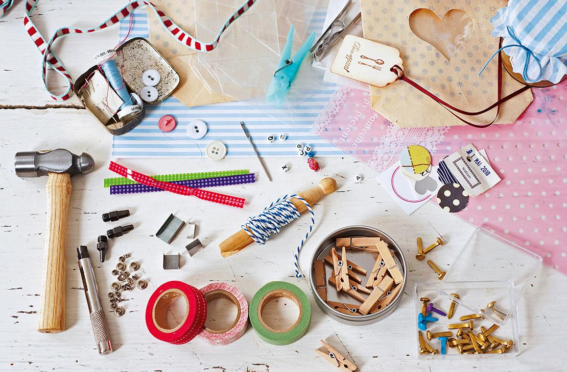 Planes para niños en Navidad manualidades
