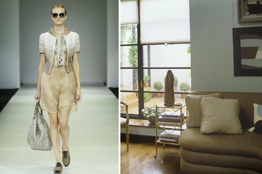 Fashion, Casa, Design, Dalani