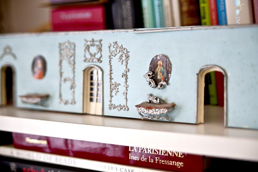 Love, Dalani, Casa, Ispirazione, Libri, Living, Vintage