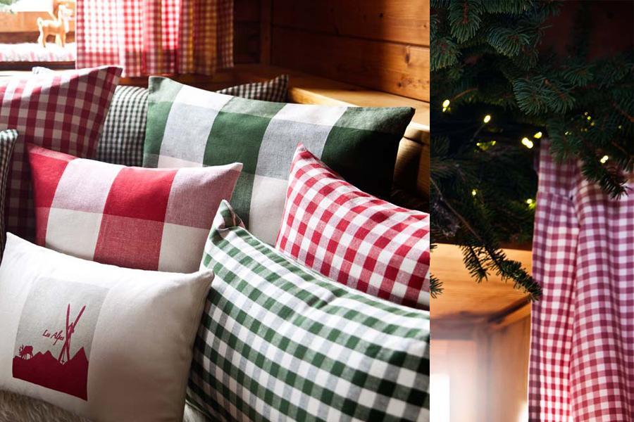 Musica, Natale, Weekend, Casa, Style, Dalani, Baita, Alpi, Fiori, Fai-da-te