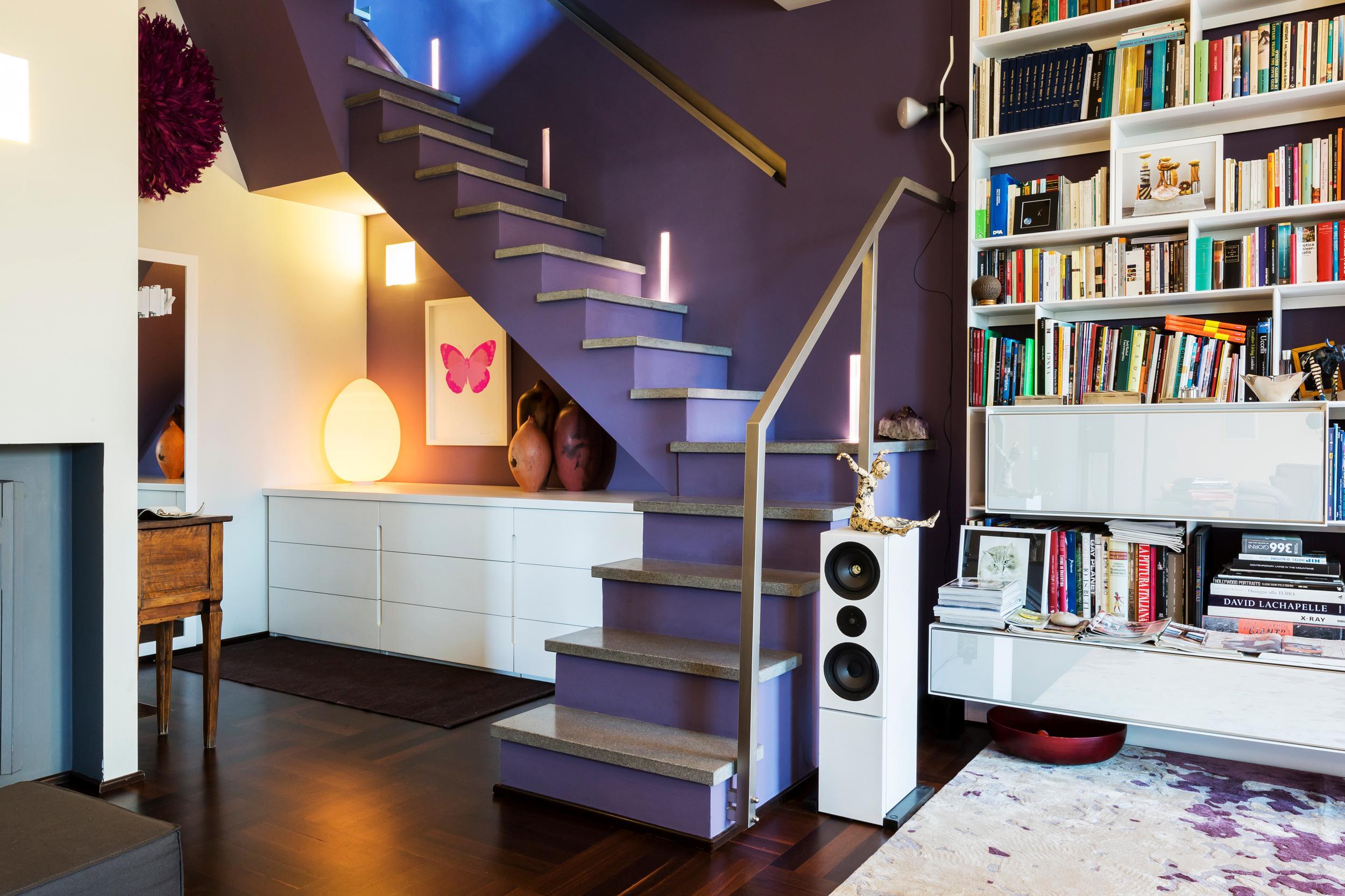 Andrea Castrignano, Cambio casa Cambio Vita, Casa, Milano, Design, Stile, Tv