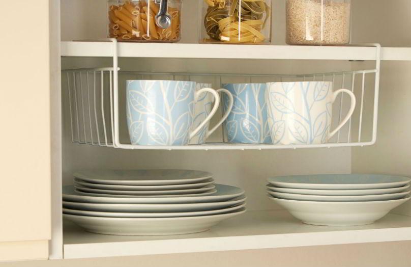 5 consigli per organizzare la cucina