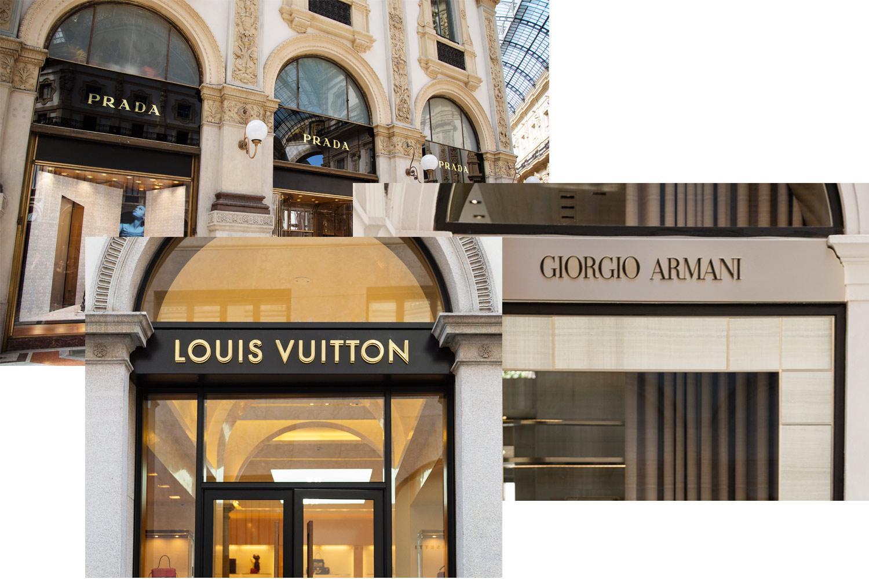 Quadrilatero della moda, Fashion, Casa, Moda, Design