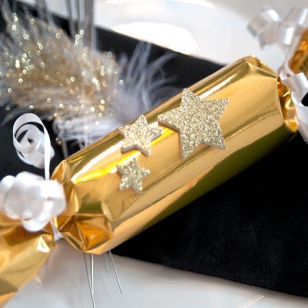 DIY-Silvester-Überraschung für Gäste