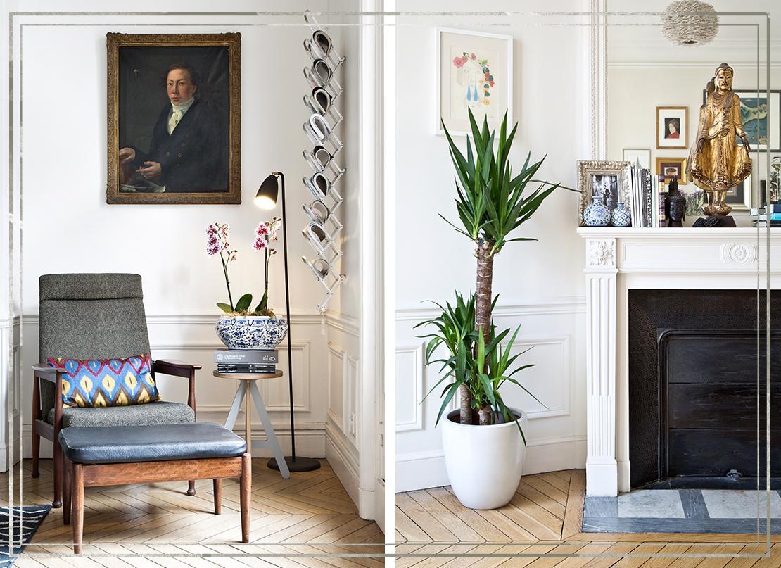 moderni interier inspirace