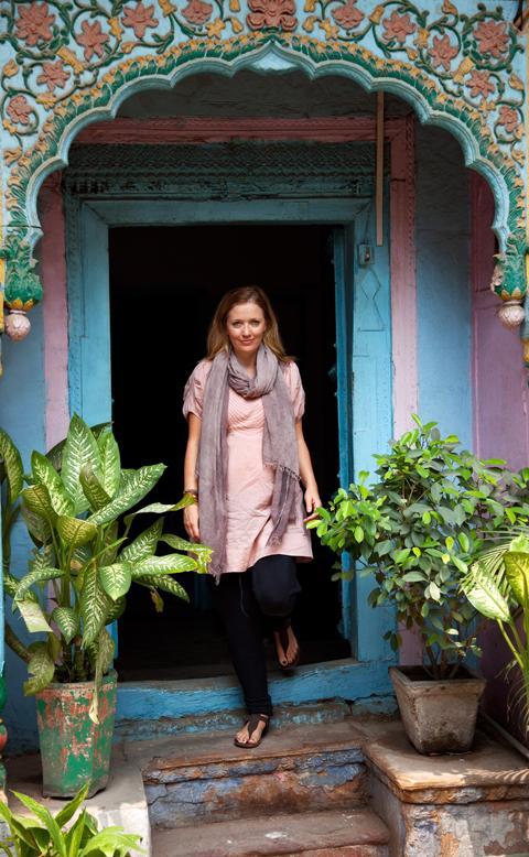 Designer's Delhi
