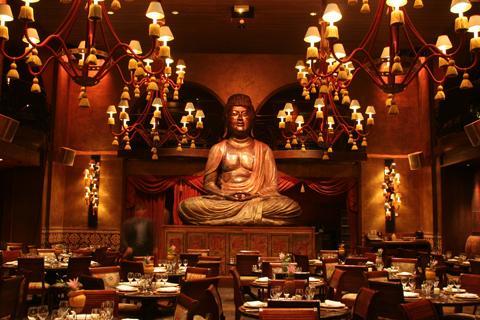 Inspiration aus Fernost: Asia-Cuisine und Interior