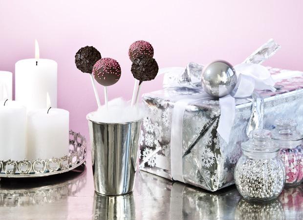 Kleine Köstlichkeit: Cake Pops