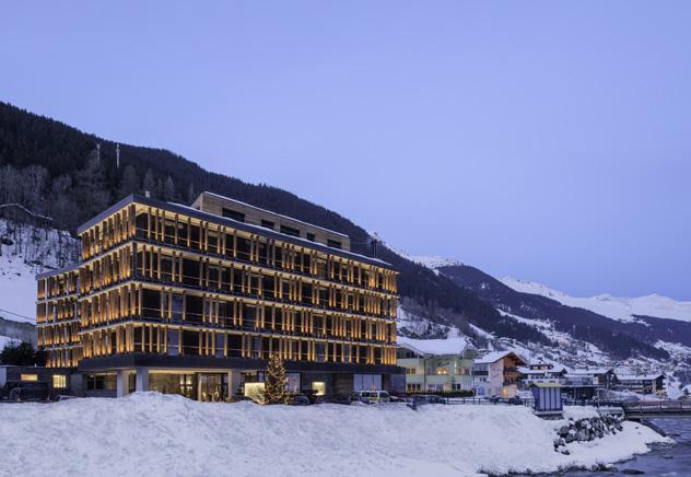 Winter-Hot-Spots: Ischgl