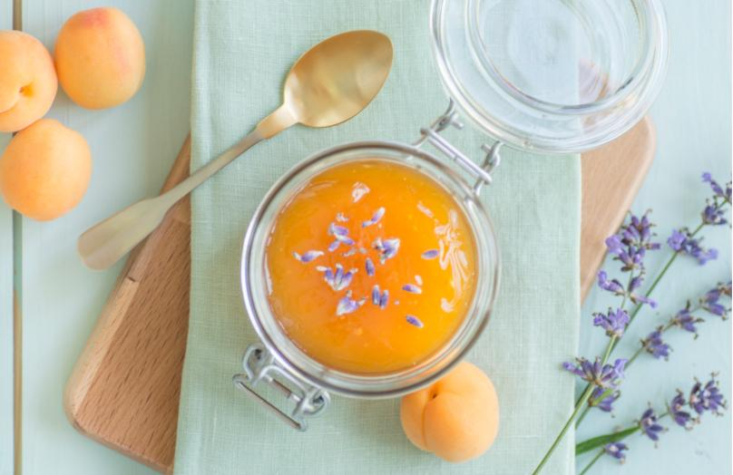 Homemade marmelade: 3 fancy Rezepte