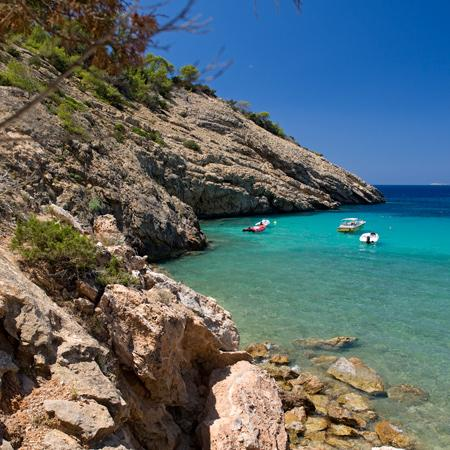 Welcome to Ibiza!