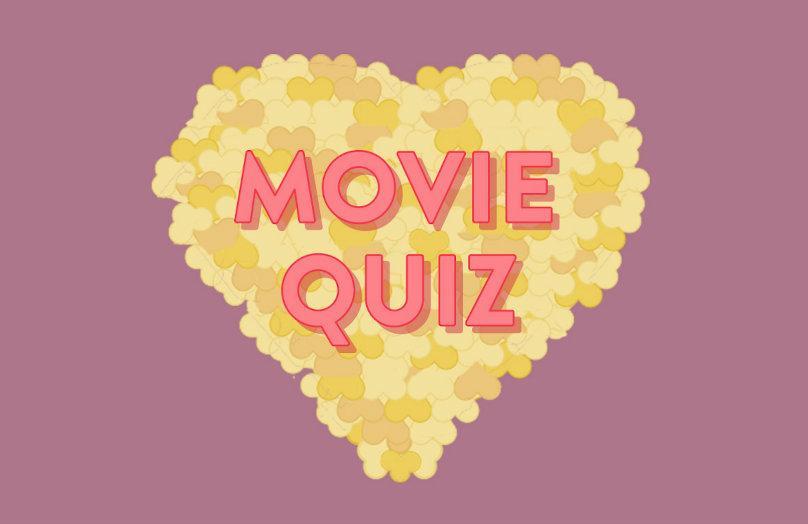 Das Valentinstags Movie Quiz für Single Ladies