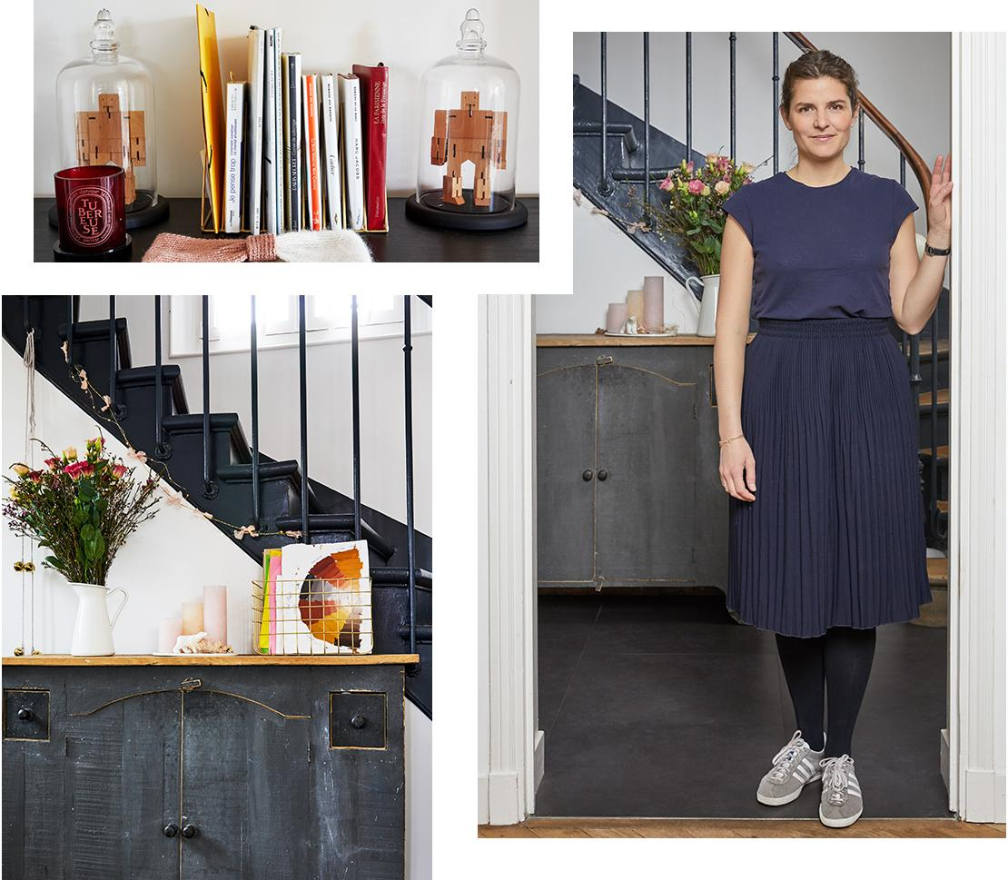 Westwing-Homestory-Olivia-Belanger-Paris-Eingang-Portrait