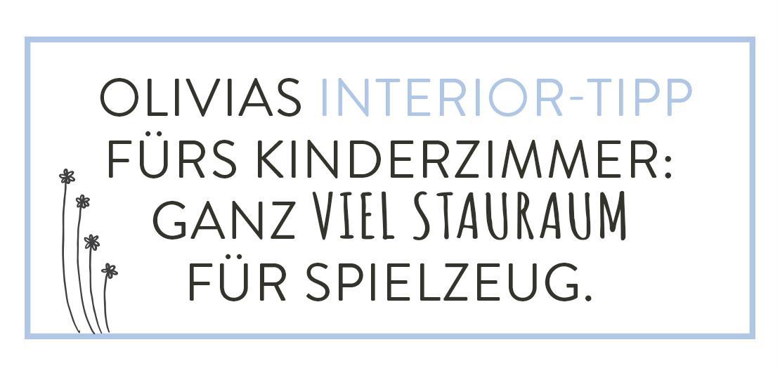 Westwing-Homestory-Olivia-Belanger-Paris-Kinderzimmer-Blau-Zitat