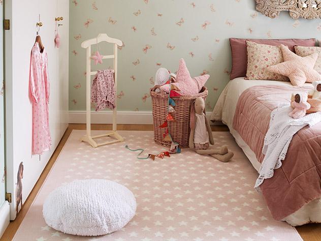 Lorena Canals, la reina de las alfombras mágicas