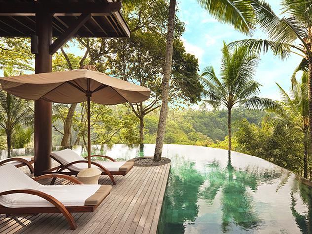 Bali, el paraíso colonial
