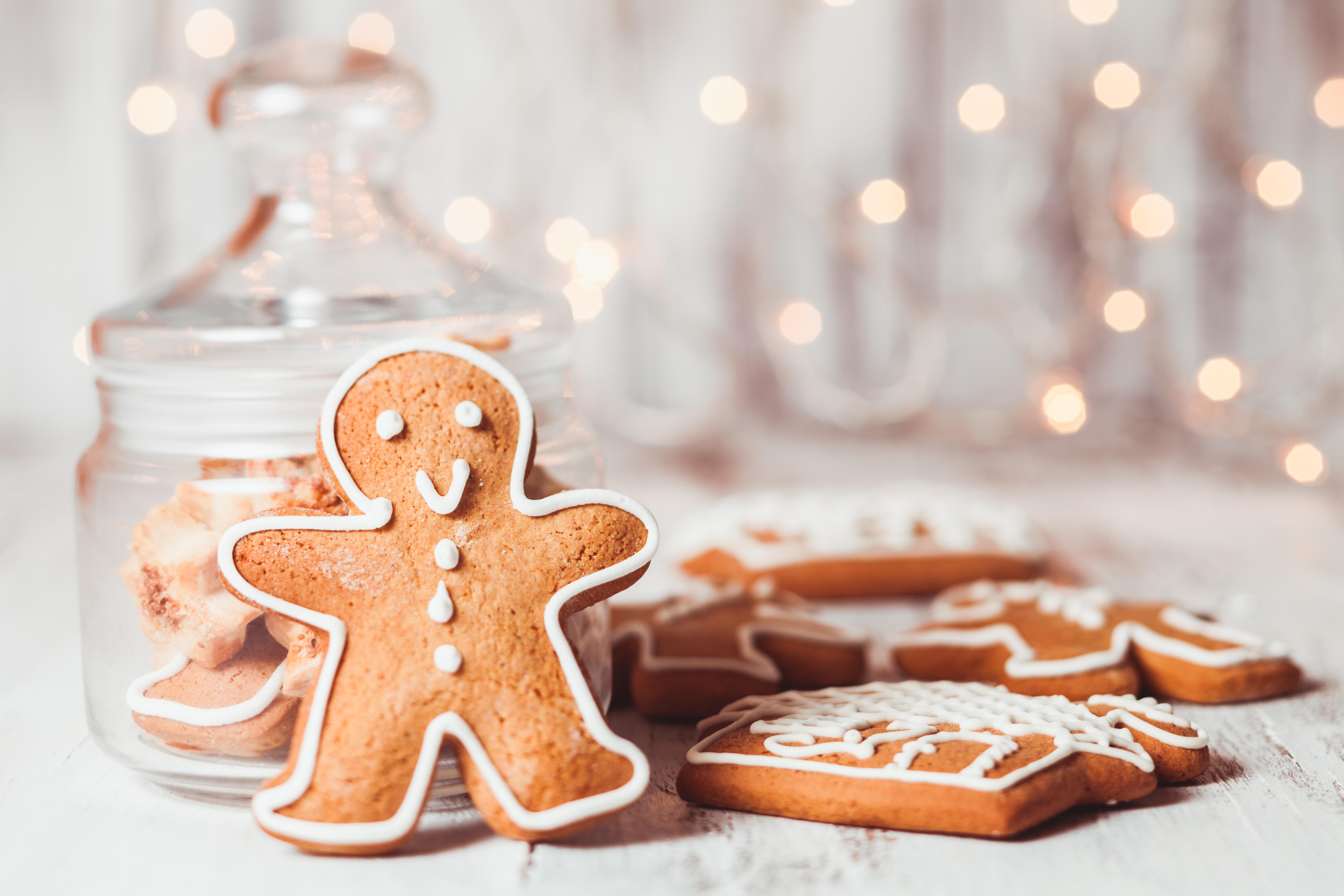 Dulce Navidad. Galletas de jengibre - westwing magazine