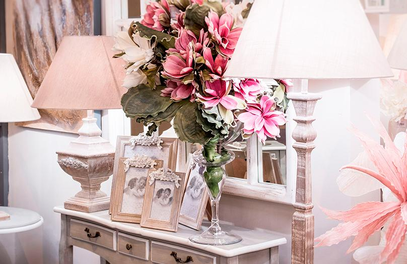 Garpe Interiores: pasión por la decoración