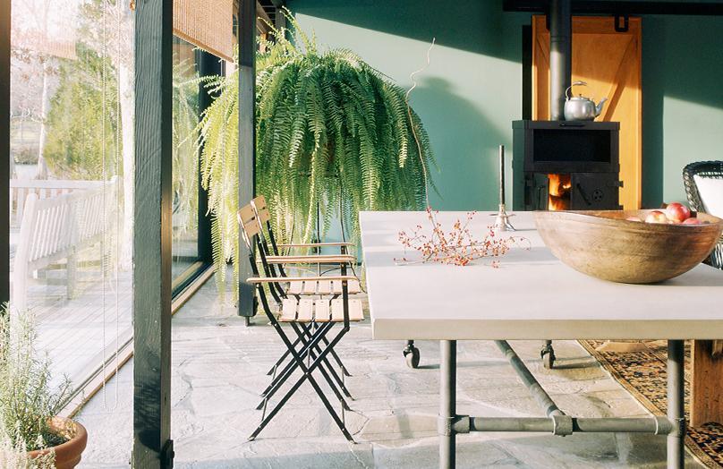 7 tendencias naturales para tu casa