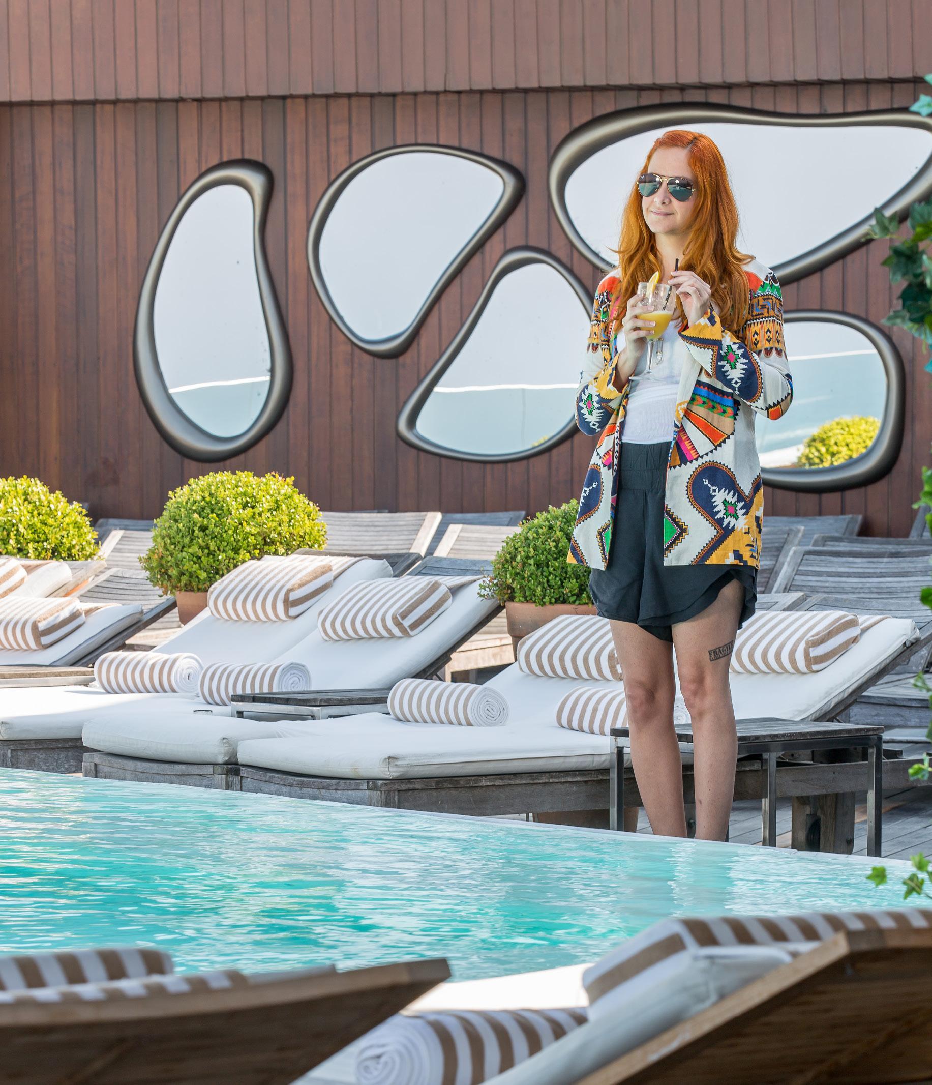 Style Trip Rio de Janeiro avec Alexandra