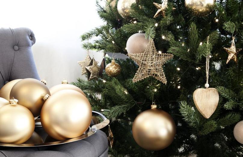 Les indispensables pour un Noël classique