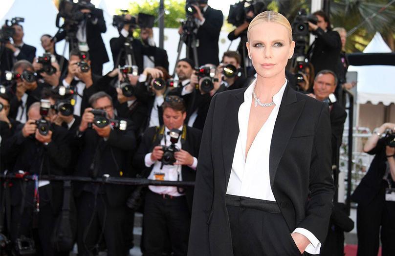 Trend Cannes - Festival di cinema, moda, glamour