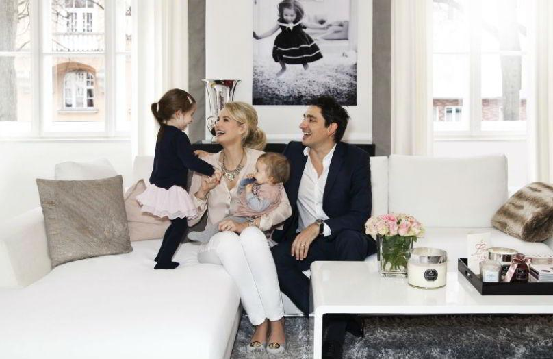 Una casa in stile parigino - A tutto glamour