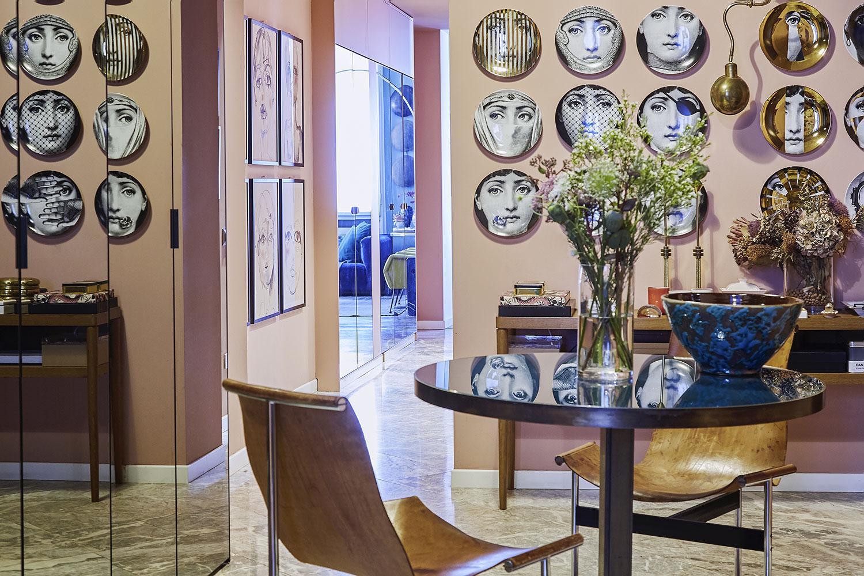 Paula Cademartori, Moda, Casa, Design, Milano