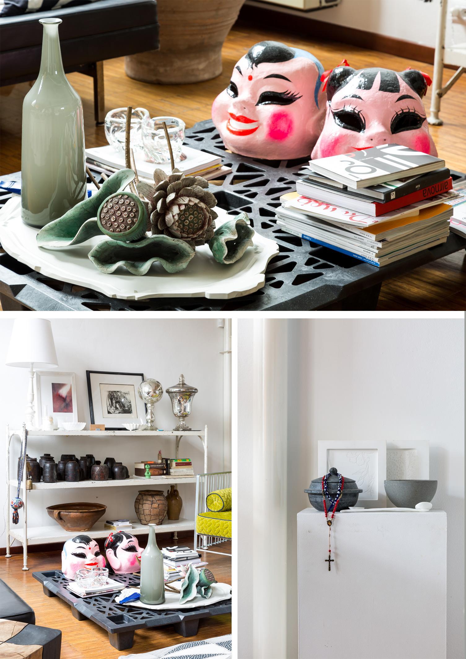 Gian Paolo Venier, Casa, Stile, Milano, Design