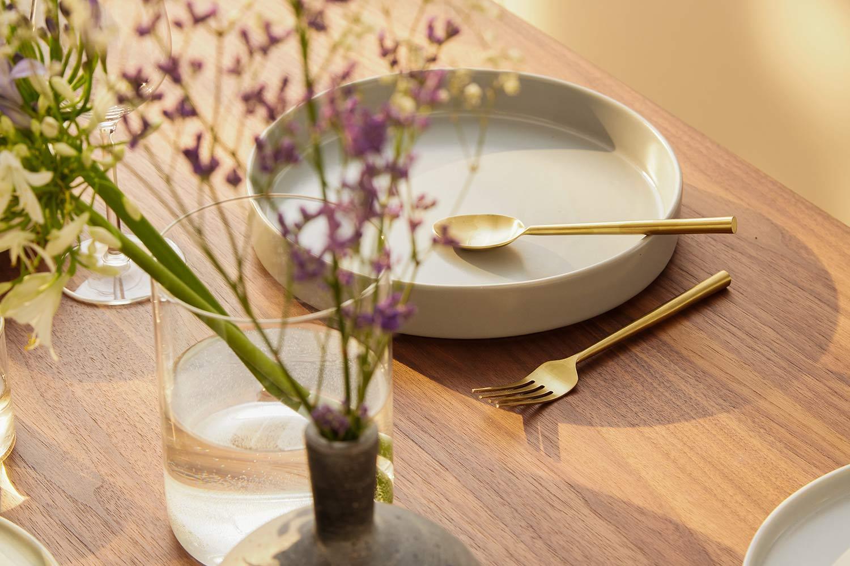 Andrea Castrignano, Cambio Casa Cambio Vita, ACollection, Design, Casa, Mise en Place, Tv