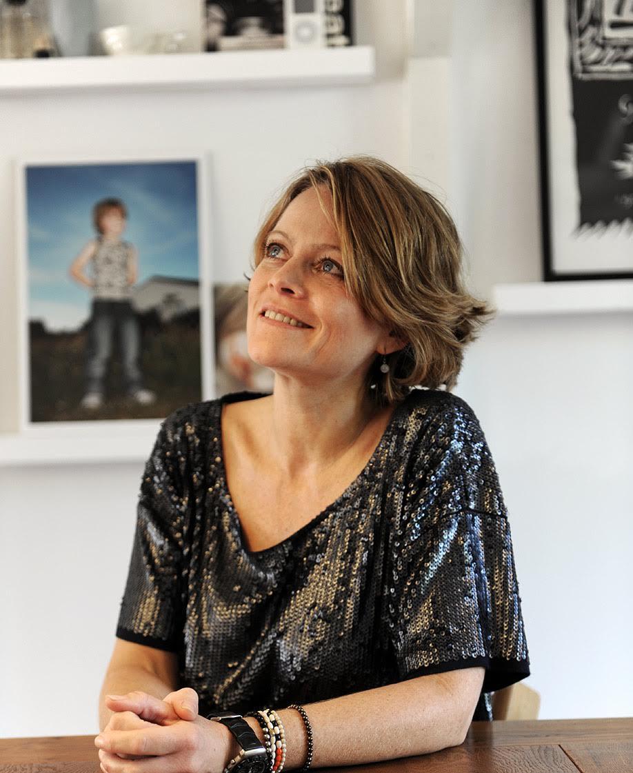 Vier kerst met Marijke Schipper