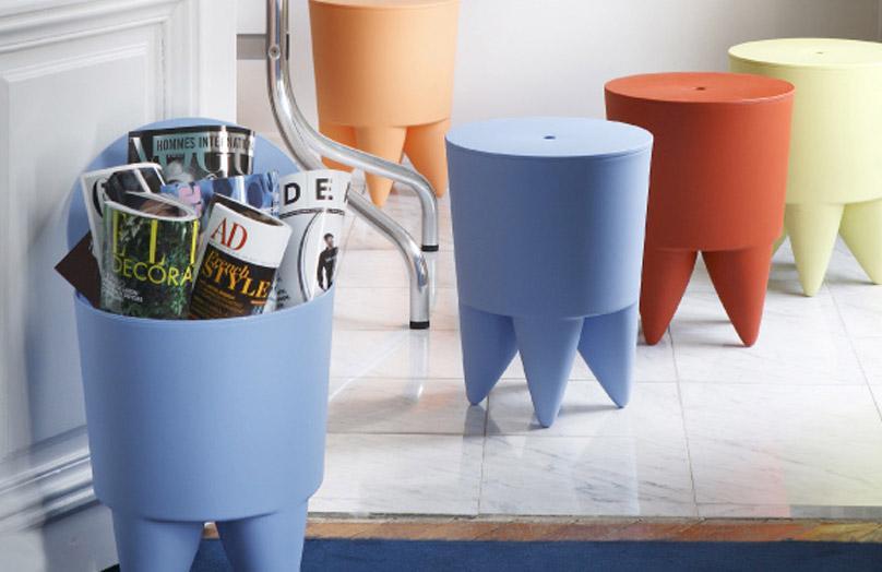 Philippe Starck: uitgesproken design
