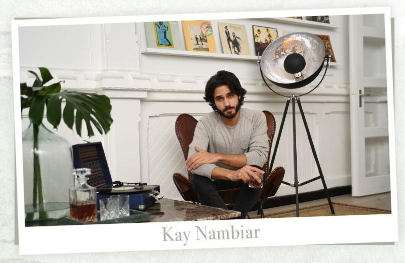 Celebrity b-day bash: het ideale huisfeest van Kay Nambiar