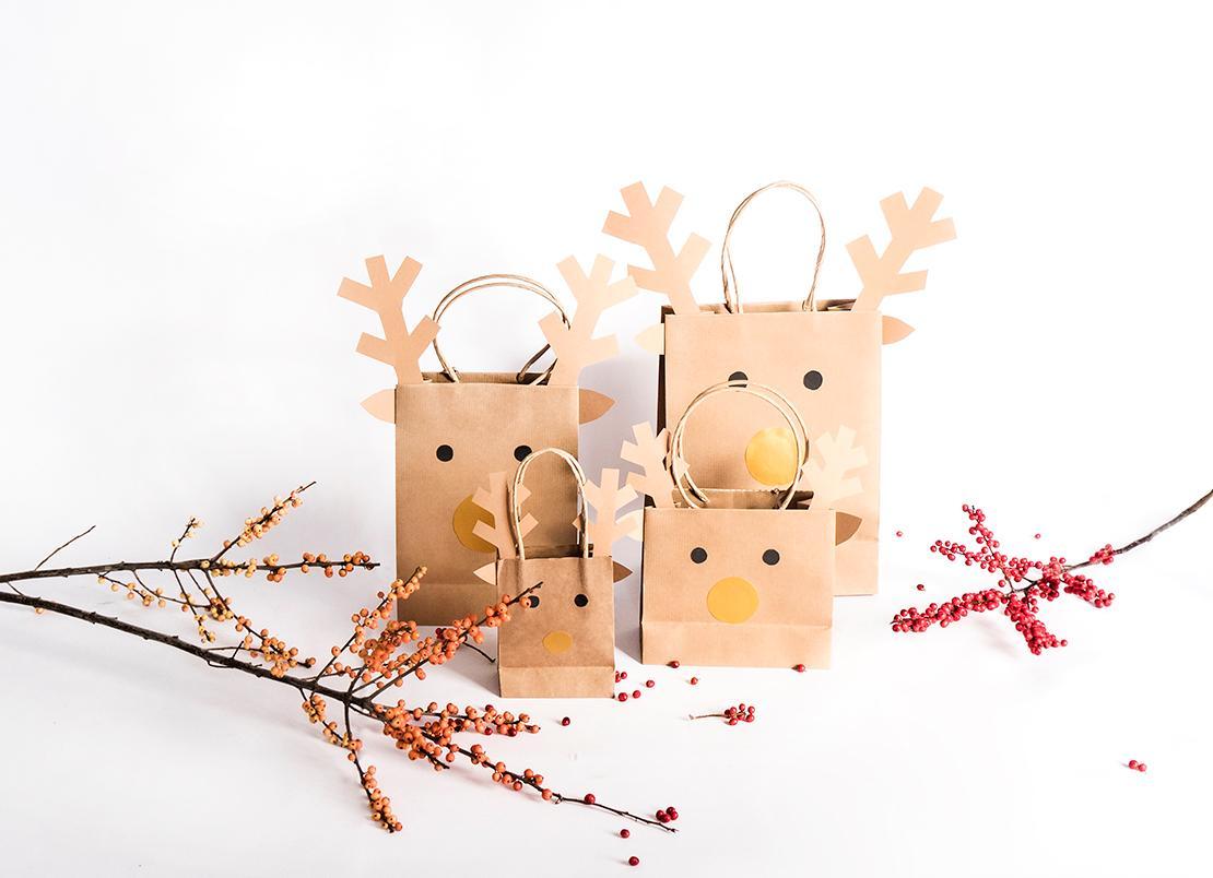 jak zapakować prezenty dla dzieci
