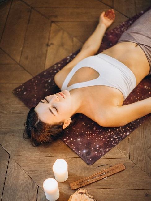 Mindfulness esercizi