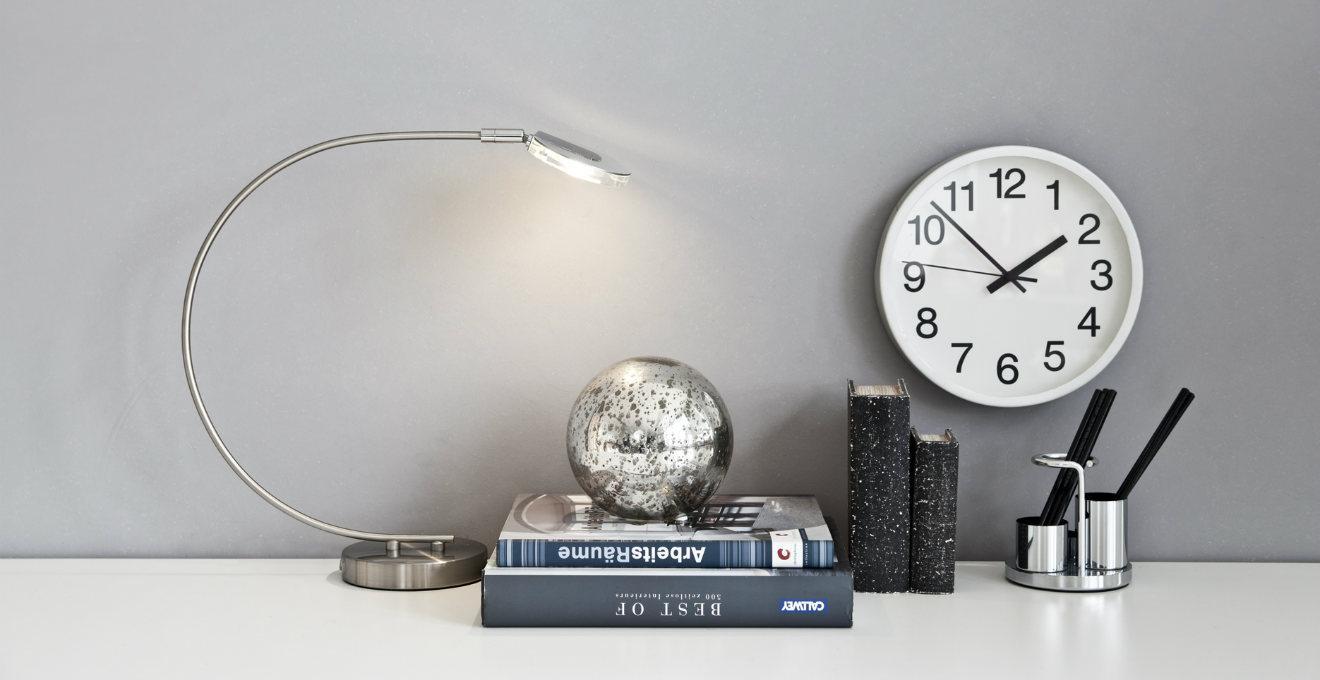 Orologi da tavolo moderni