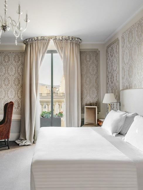 El Palace Barcelona Suite Zimmer
