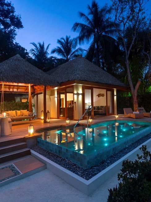Baros Maldiven Baros Suite Pool