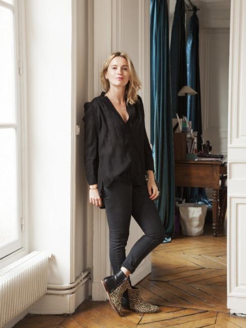 Portrait Florence Donné Ringthebelle
