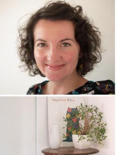 Portrait de Karine Quinsat