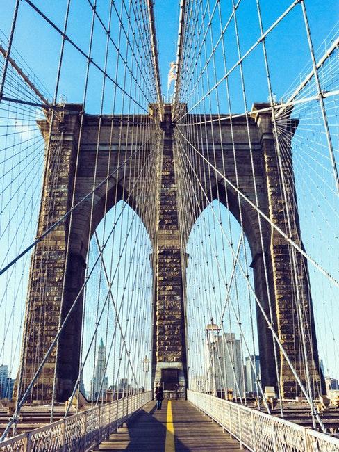 ponte a new york