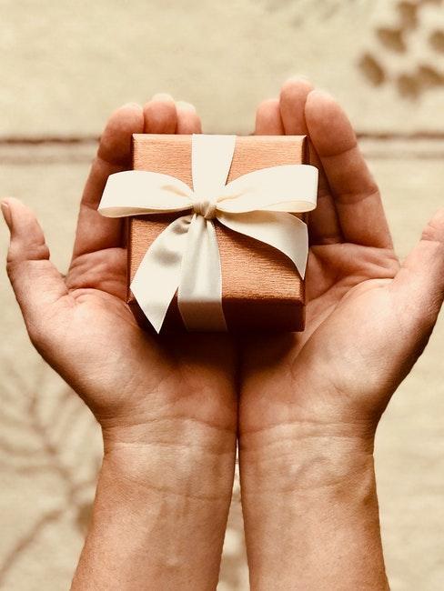 regalo genitori